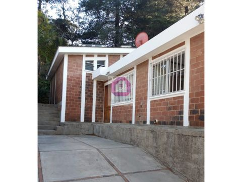casa en renta tronco 2 el encinal