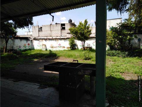 terreno en venta en villa nueva
