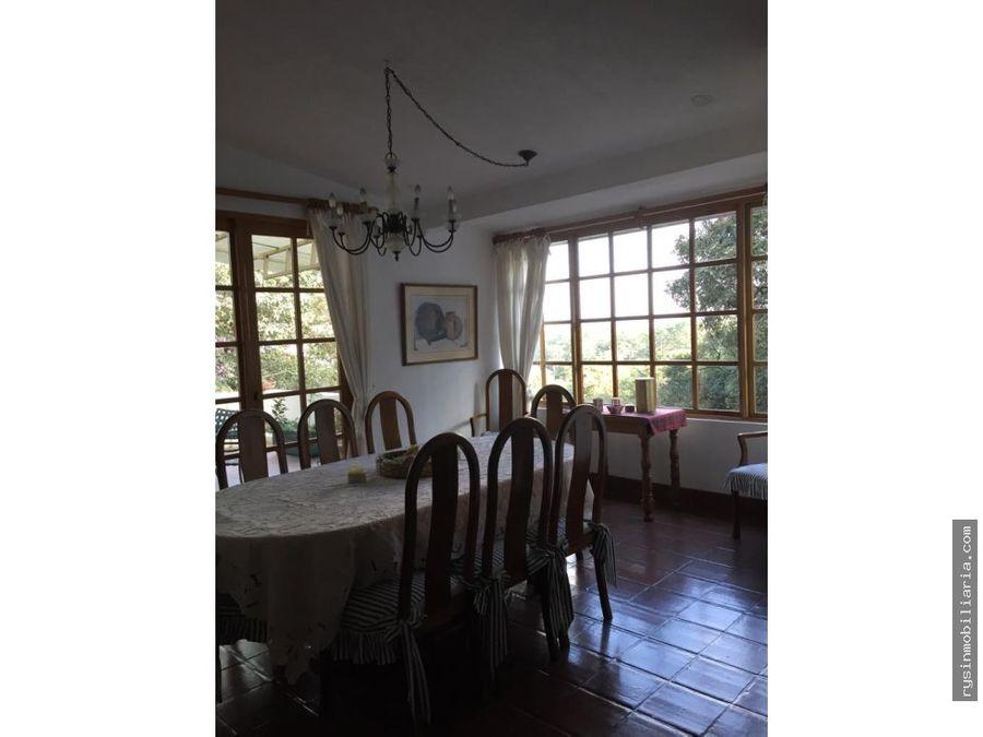 linda casa en venta en tronco 2 el encinal