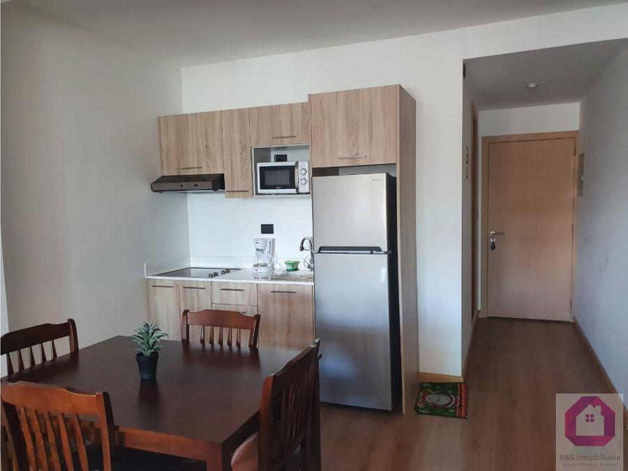 apartamento en renta centro vivo zona 1