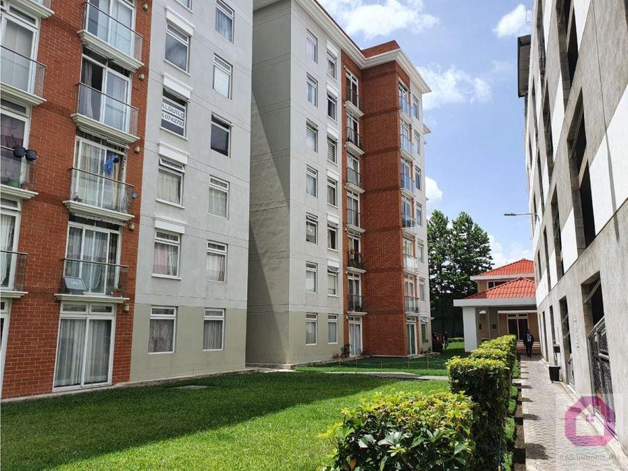 apartamento en remate historico 1