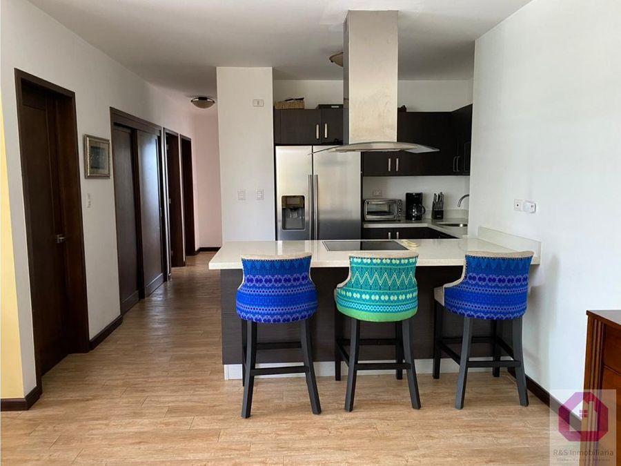 apartamento en renta albero 15