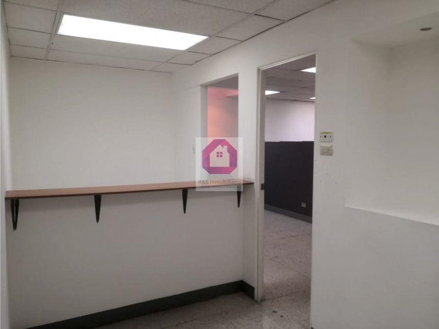 oficina en renta en edificio aristos reforma