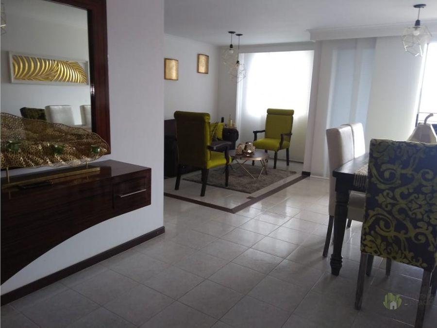 venta de apartamento el poblado