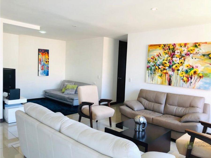 encantador apartamento venta poblado