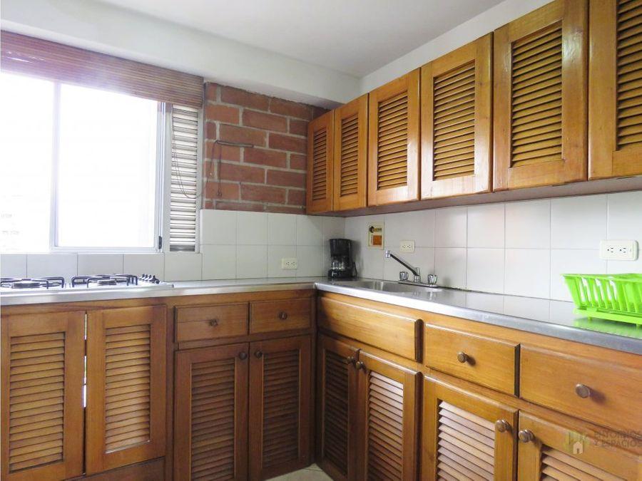 hermoso y acogedor duplex para renta