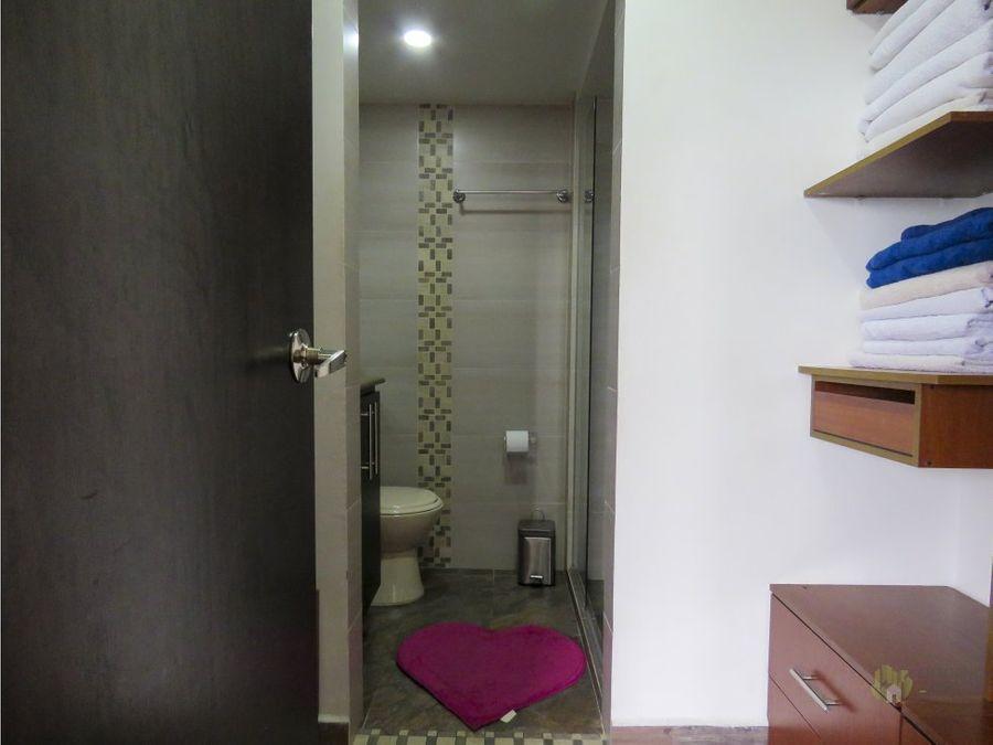 apartamento en renta aguacatala