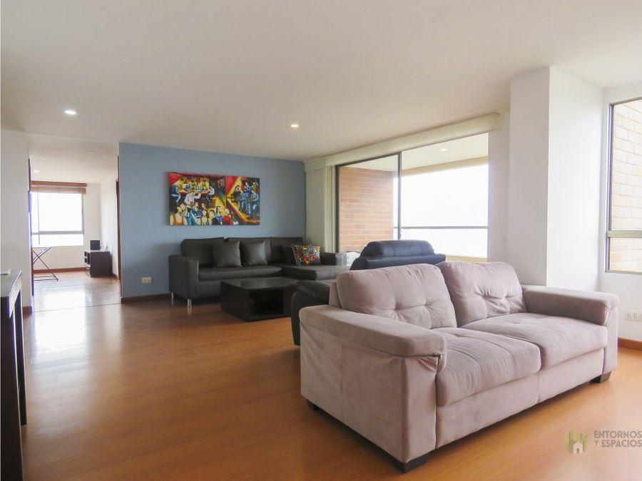 apartamento 3 habitaciones en renta