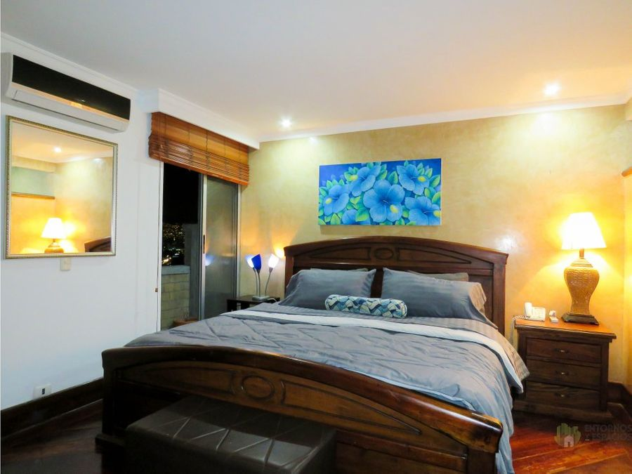 apartamento dos habitaciones palmas