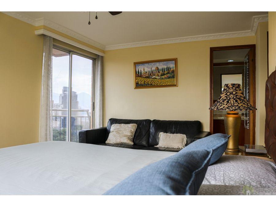 apartamento para renta 3 habitaciones poblado medellin