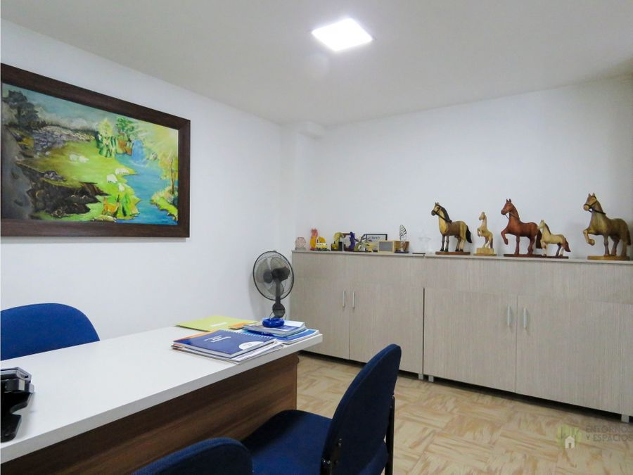 oficina para la venta en medellin