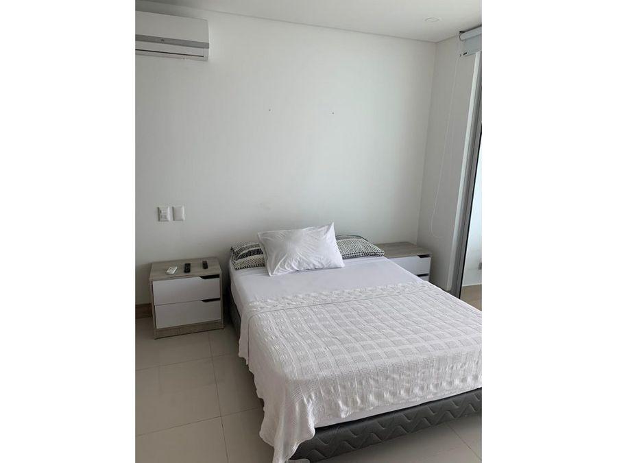 apartamento 1 alcoba laguito ps6