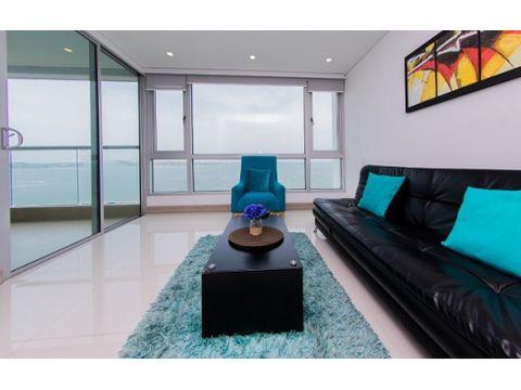 venta apartamento 1 alcoba en laguito s1503