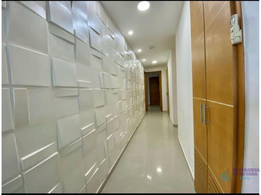apartamento 3 alcobas castillogrande pb0015
