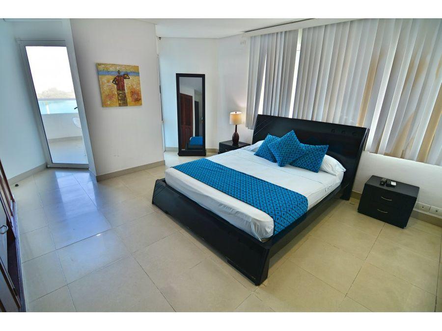 venta apartamento 1 alcoba en laguito t002