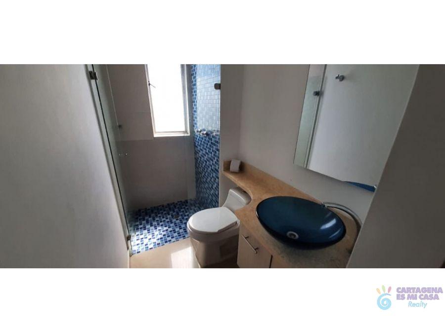apartamento 2 alcobas bocagrande p0013