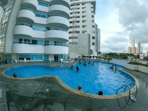 venta apartamento 1 alcoba en laguito t201b