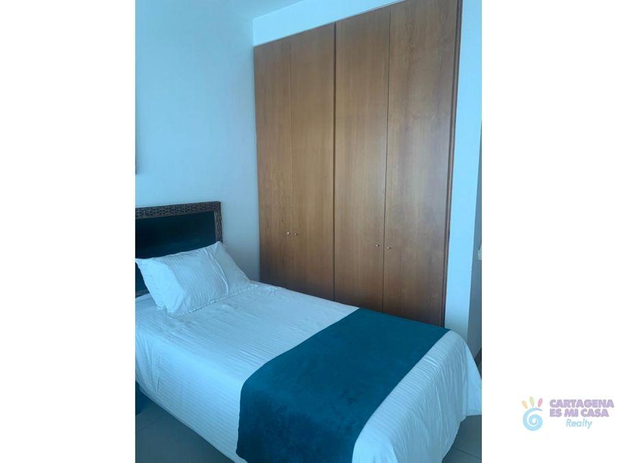 apartamento 3 alcobas castillogrande or0022