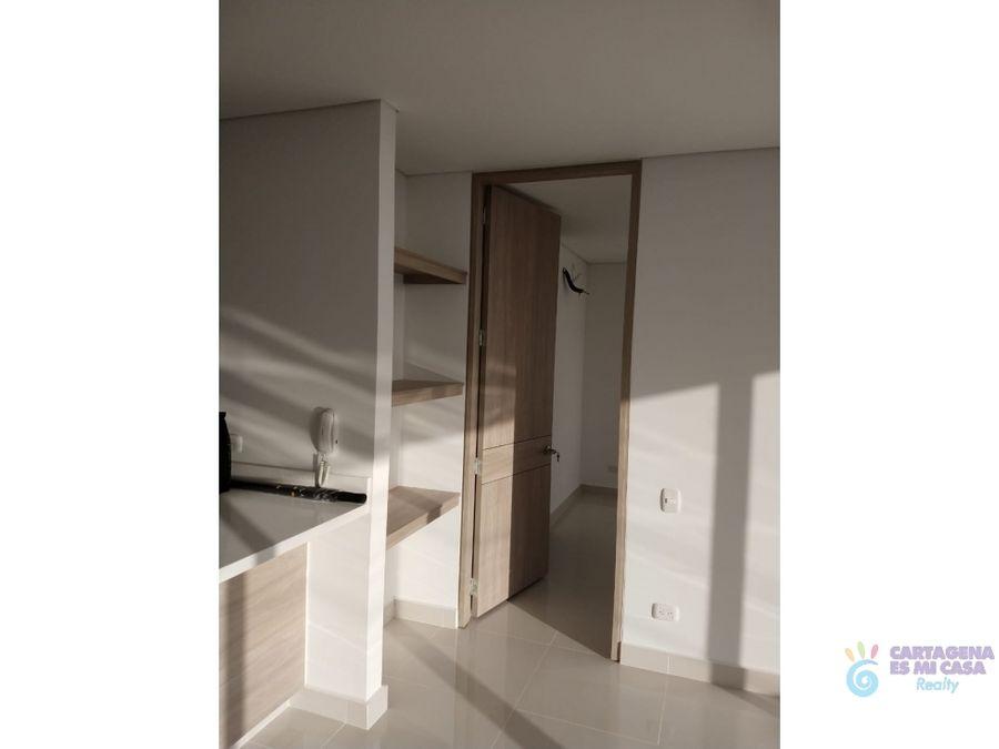 apartamento 2 alcobas zona norte t0026