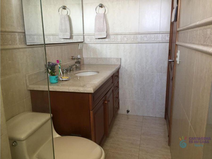 apartamento 3 alcobas castillogrande b0008