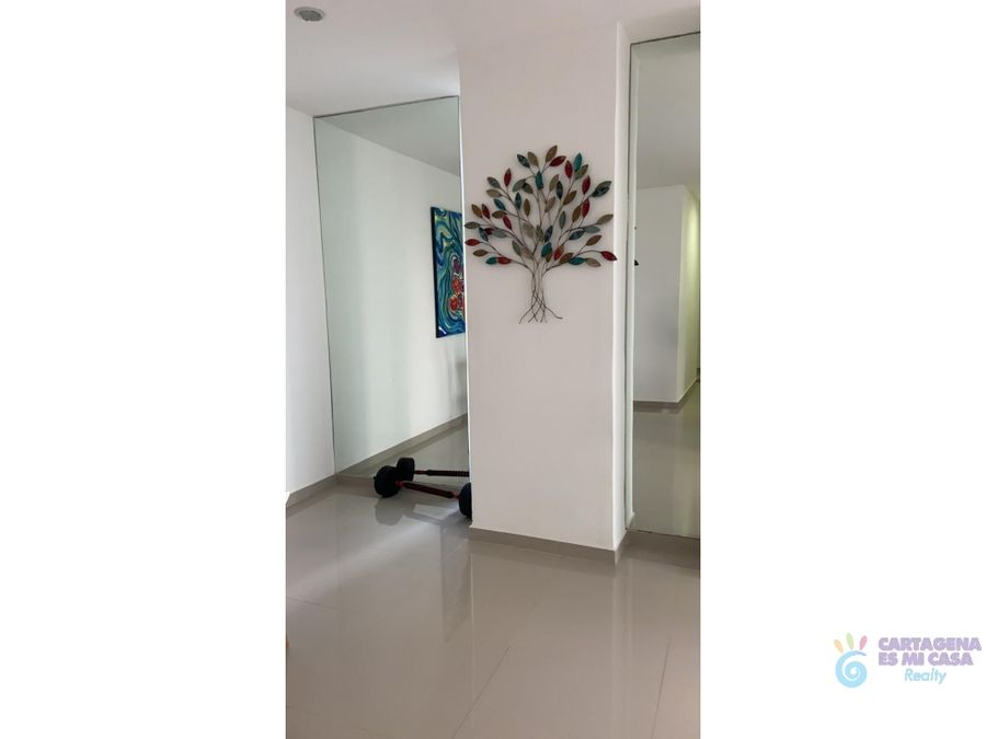 apartamento 3 alcobas castillogrande p0009