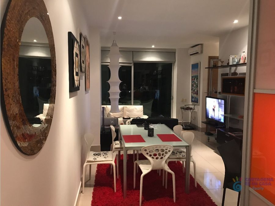 apartamento 2 alcobas castillogrande her0021