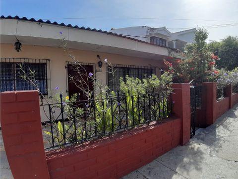 casa en venta barrio manga