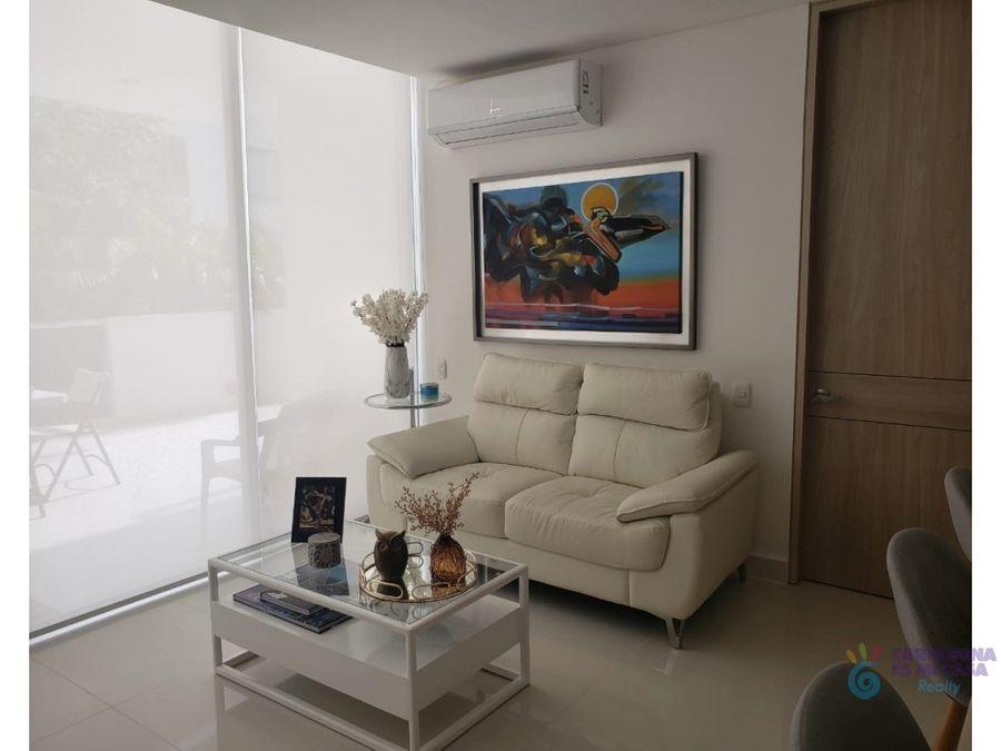 apartamento 2 alcobas zona norte bu0037