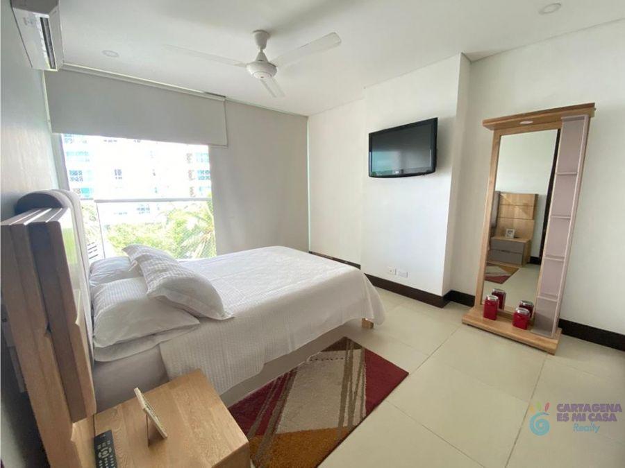 apartamento 3 alcobas zona norte