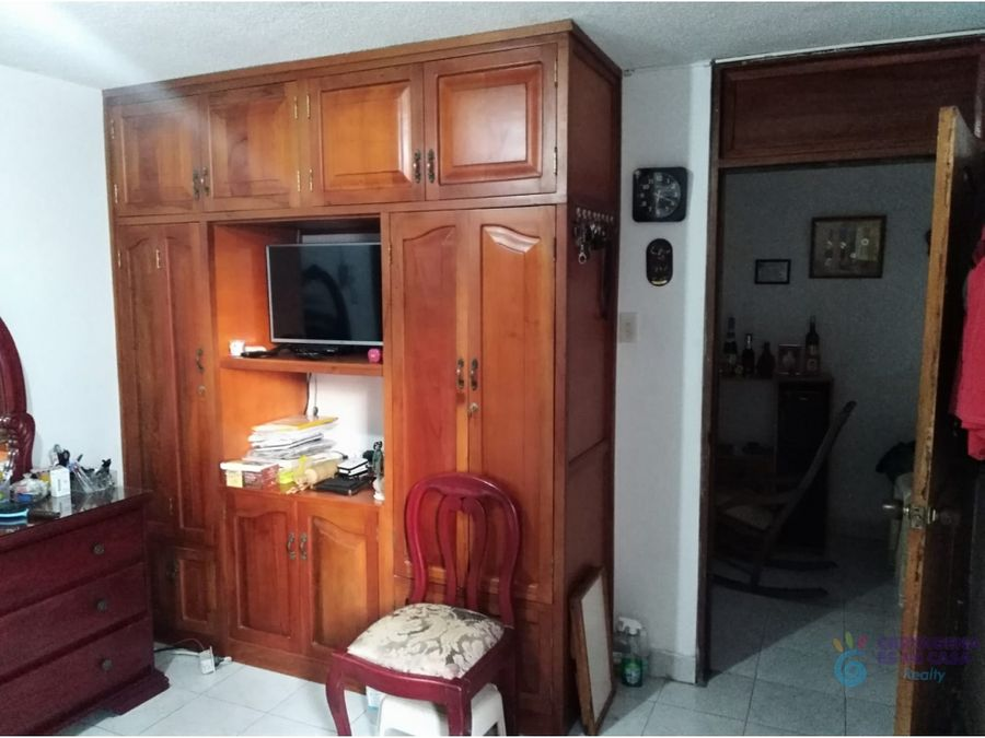 apartamento 3 alcobas manga