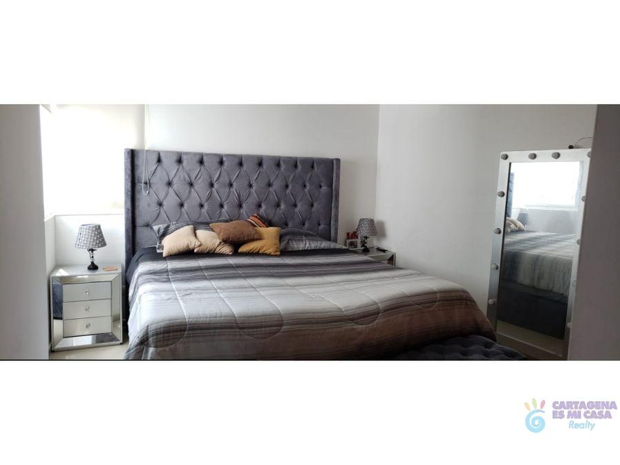 apartamento 2 alcobas castillogrande pla0020