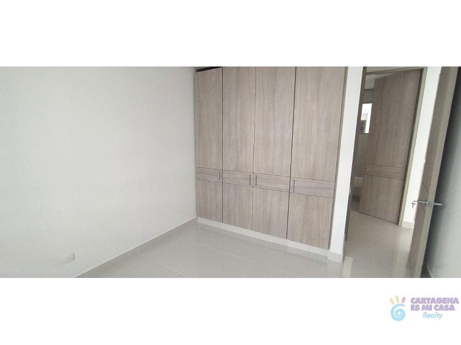 apartamento 2 alcobas zona norte bu0036
