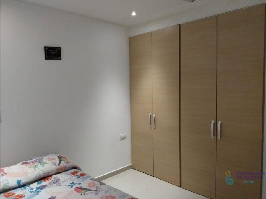 apartamento 3 alcobas marbella