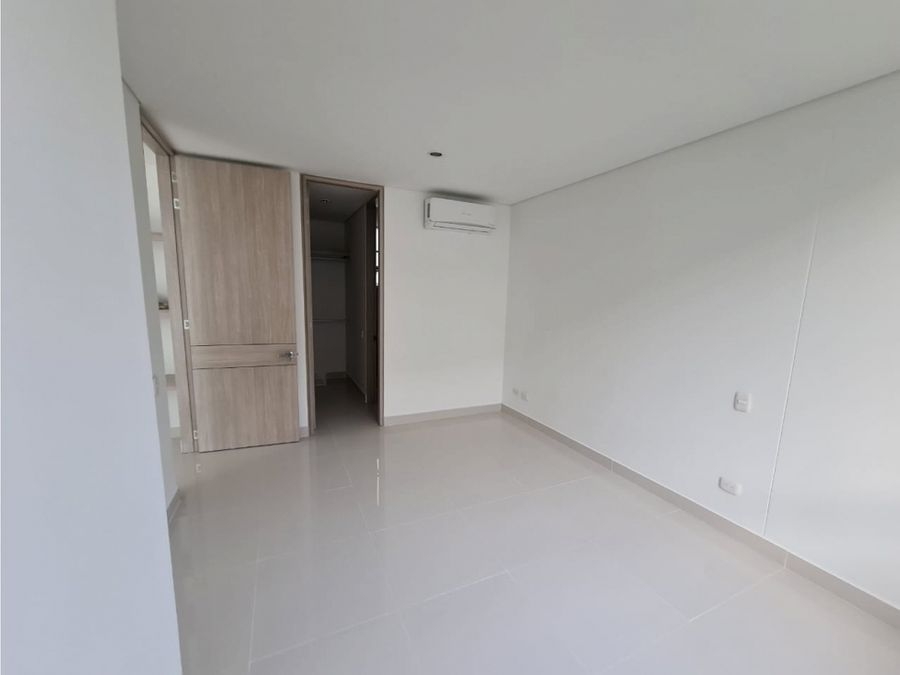 apartamento 2 alcobas zona norte bu0038