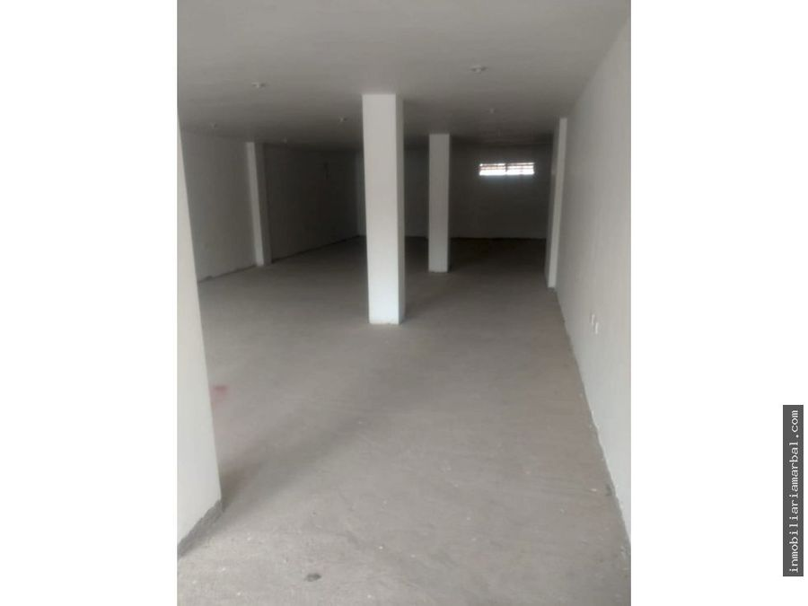 arriendo local comercial carrera novena