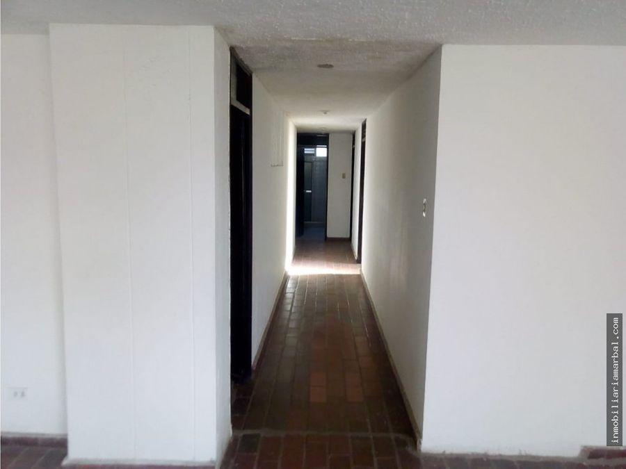 vendo apartamento barrio gaitan