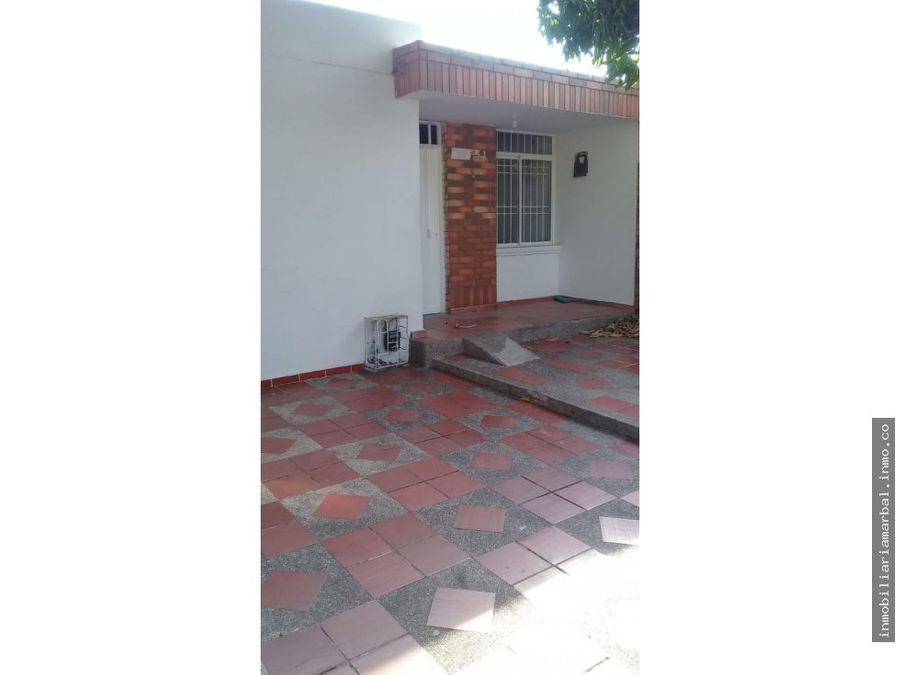 vendo casa barrio villa sandra