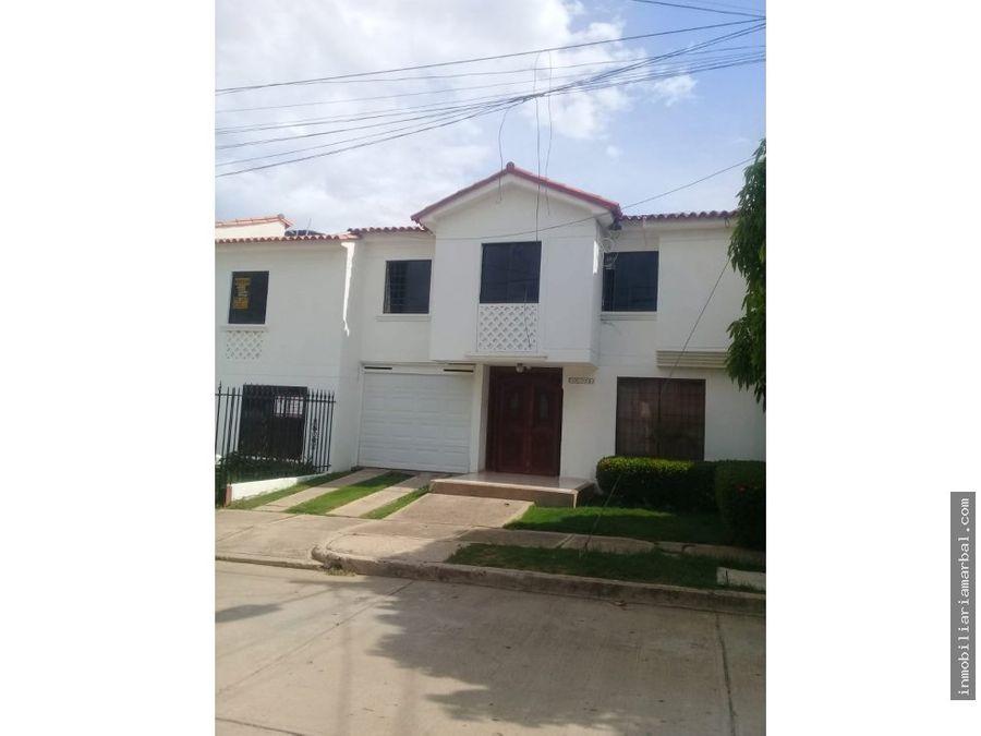 vendo casa barrio villalba
