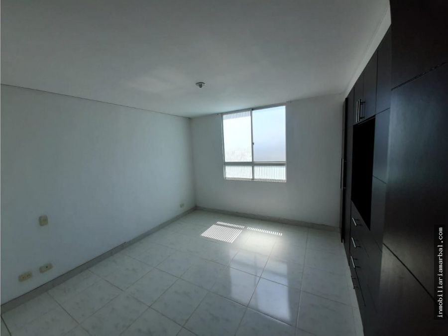 vendo apartamento conjunto cerrado atlantis