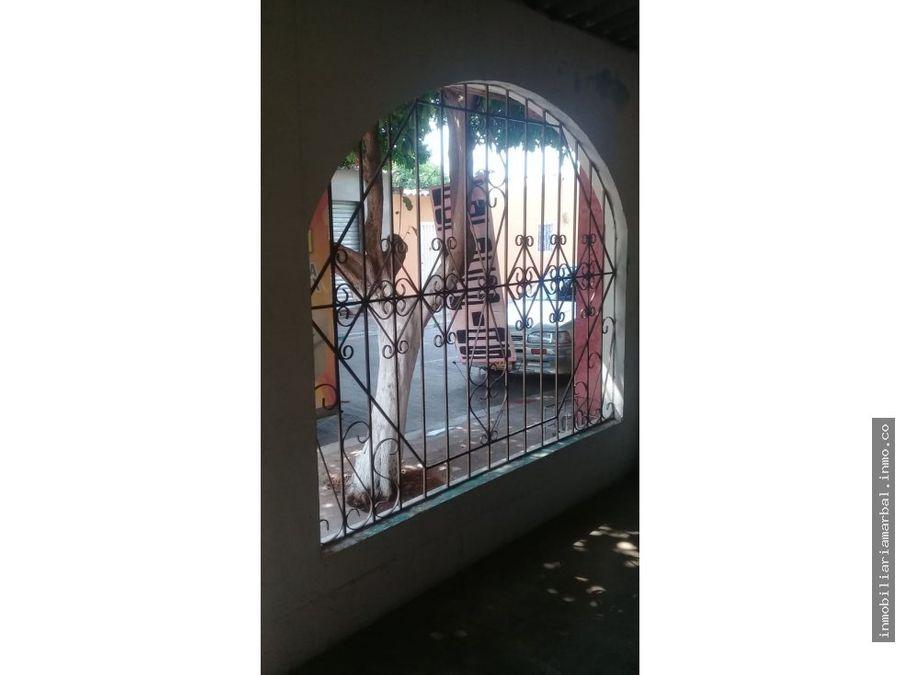 vendo casa barrio 5 de enero