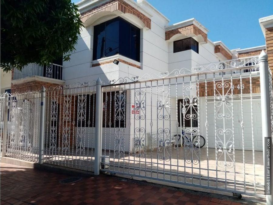 vendo casa en barrio los cortijos