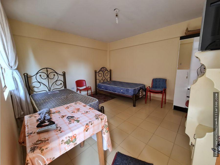 casa en venta camino a cotapachi