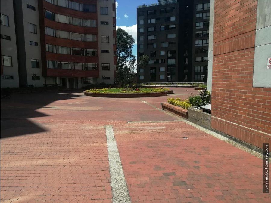 arriendo apartamentoduplex chapinero alto 100m2