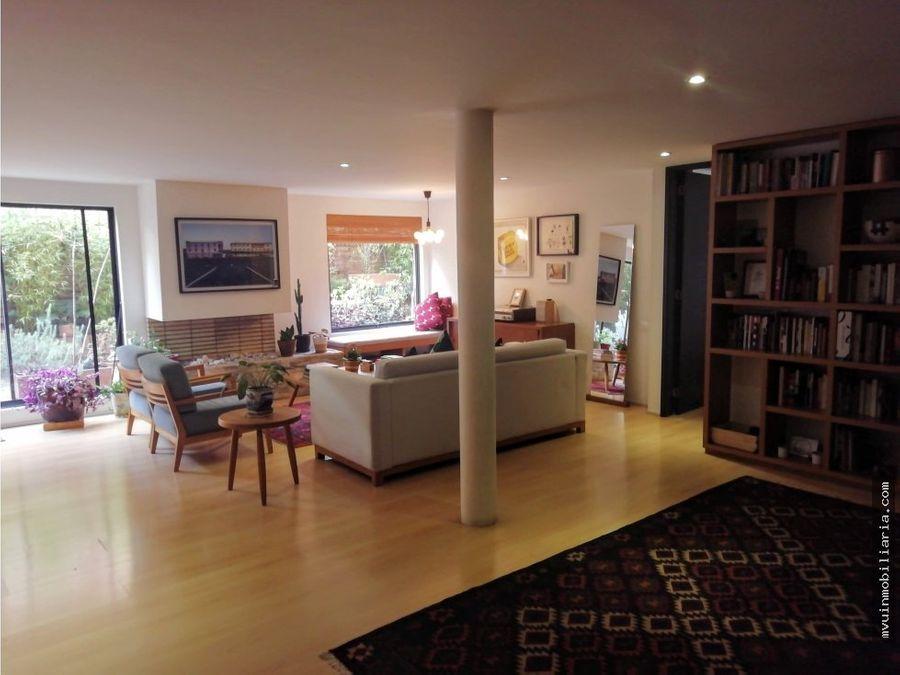 vendo apartamento rosales altos 126m2terraza