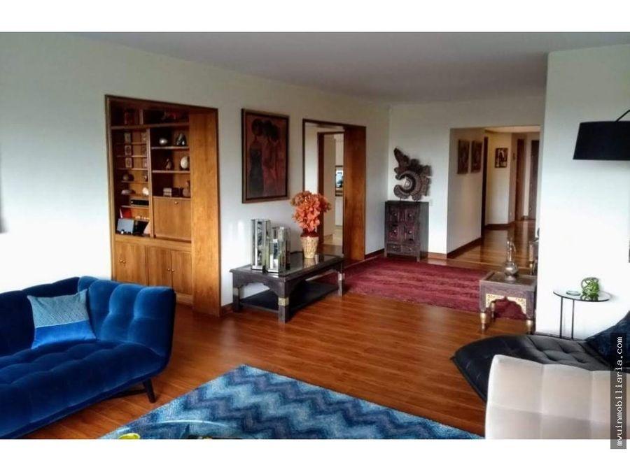 venta apartamentosanta barbara oriental207m2