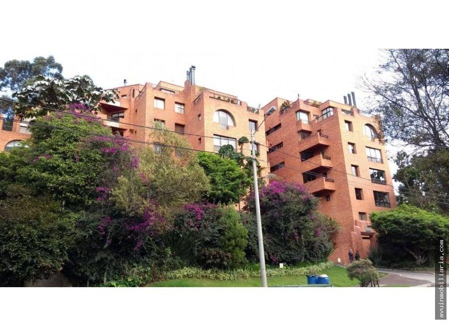 arriendo apartamentosanta barbara oriental207m2