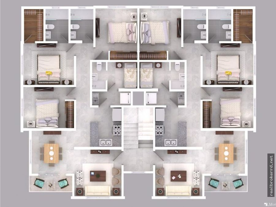 apartamentos en ventas vista hermosa sto dgo este