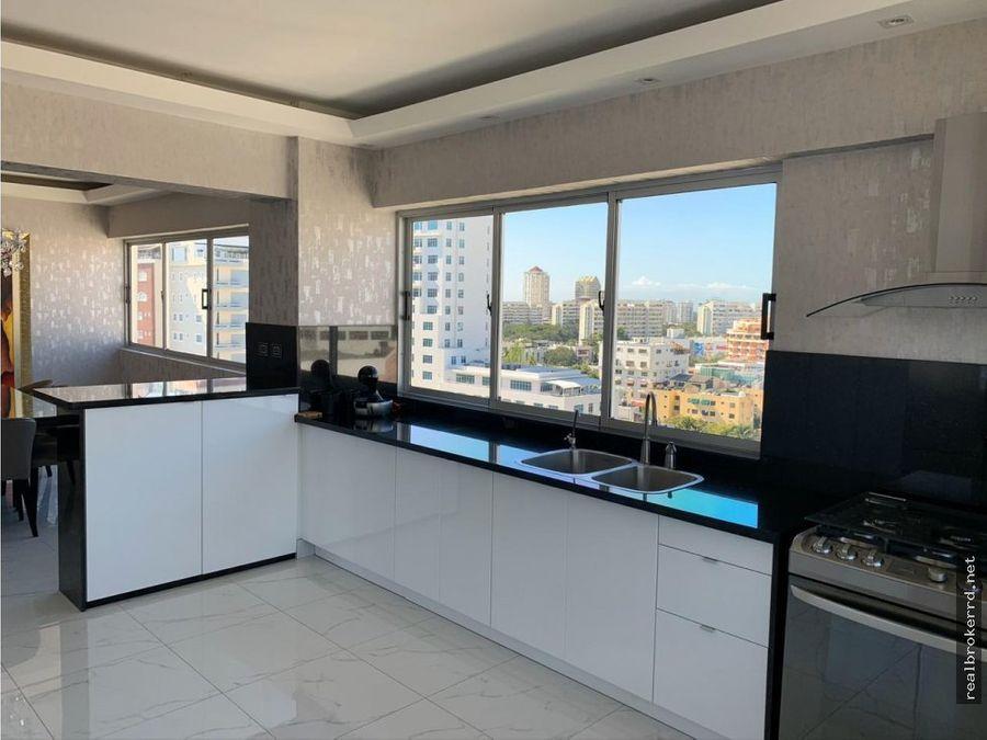 penthouse en venta bella vista
