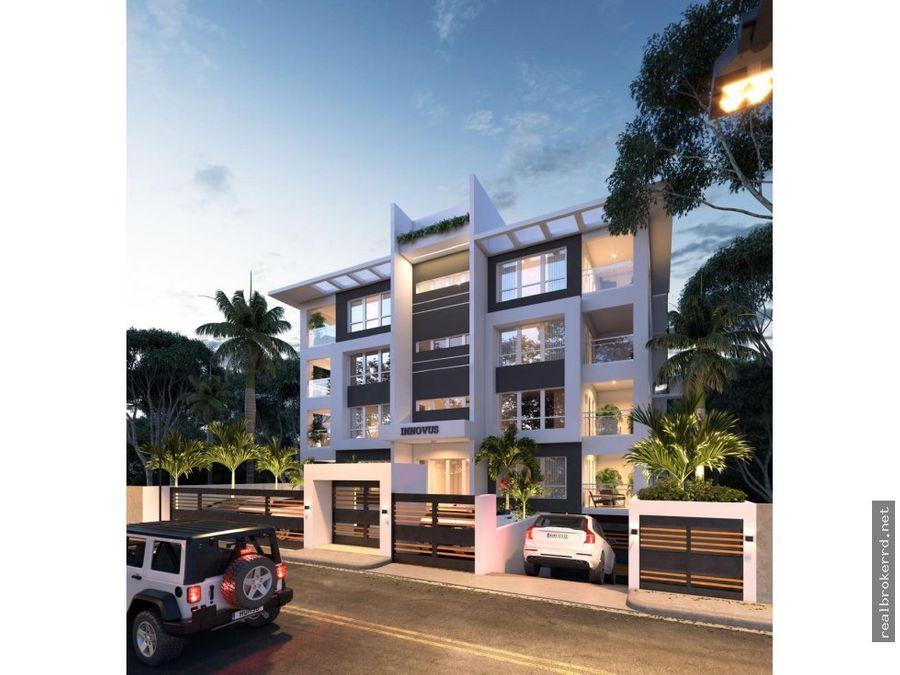venta de apartamentos en puerto plata