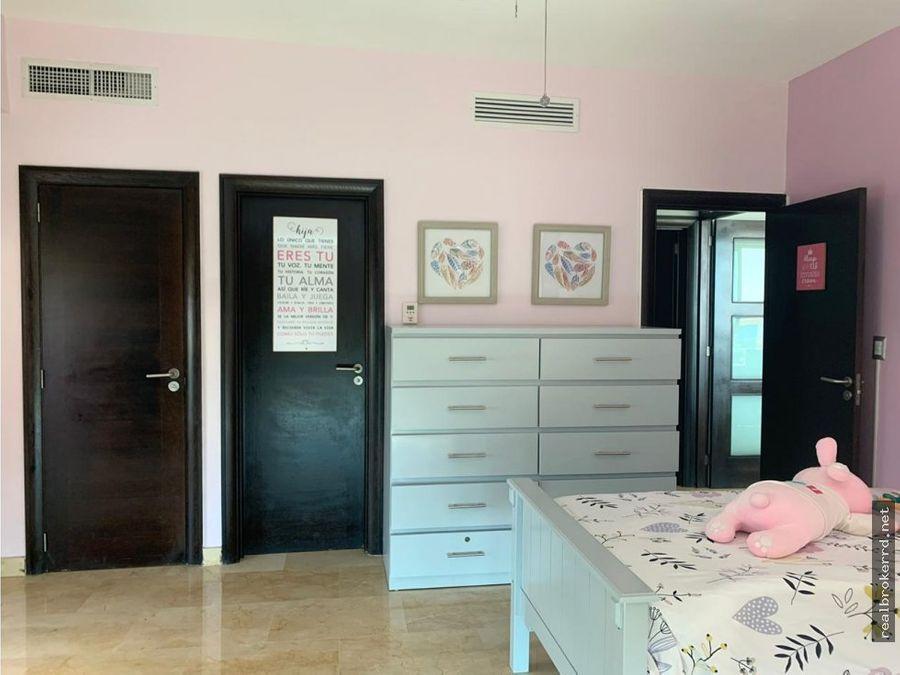 vendo apartamento sector anacaona